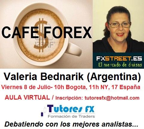 Valeria Bednarik: