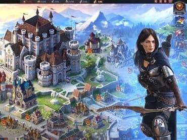 لعبة العرش: المملكة في الحرب 2019م