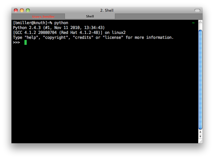 How to Safely Uninstall Python from Mac OS X