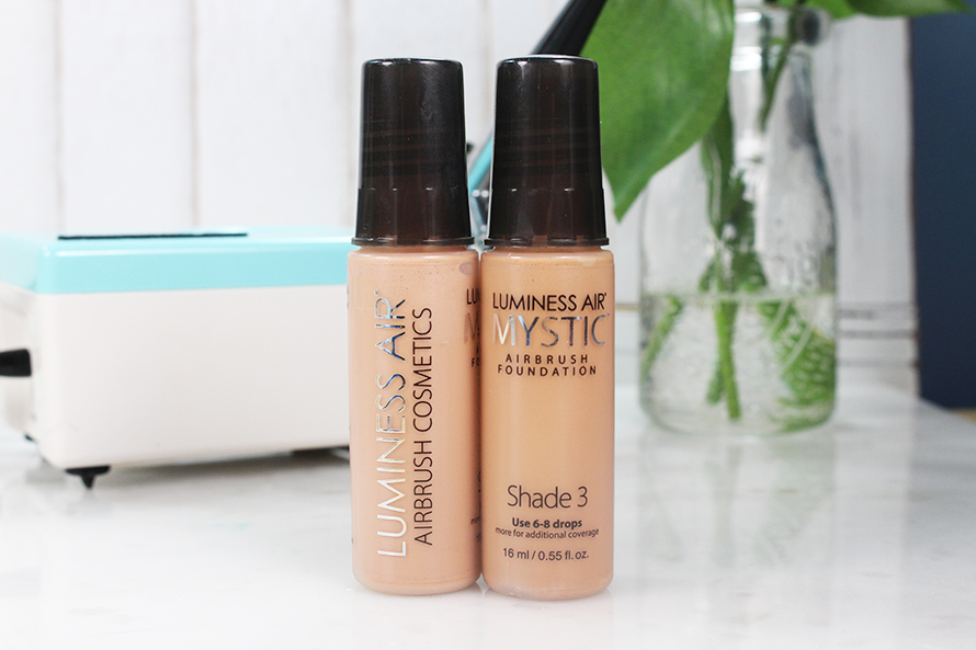 Great foundation for glowing skin.