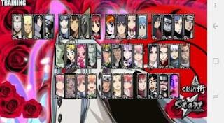 Download Rikka Takarada Senki V2 | Naruto Senki Mod Apk by Kaguya