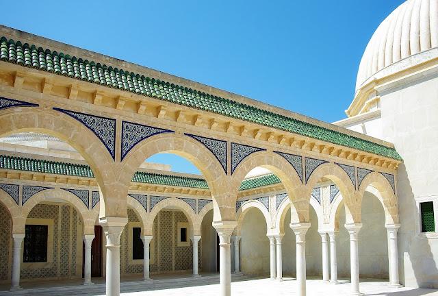 tunisia 2020 travel tourism