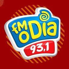 Ouvir agora FM O Dia 93,1 FM - Manaus / AM