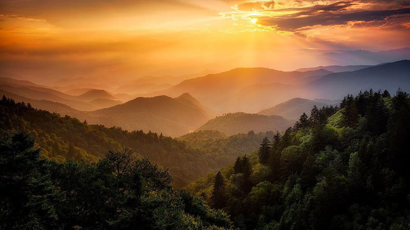 Places to Visit in NC