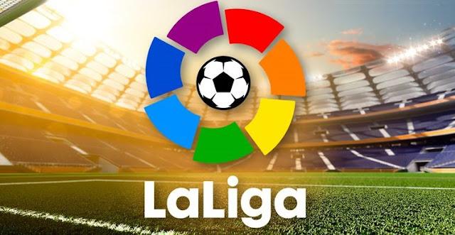 عاجل ... توقف الدوري الإسباني لكرة القدم بسبب كورونا