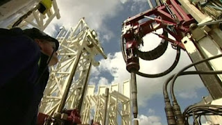 Fracking planning laws should be relaxed say ministers