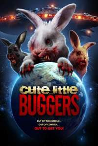 Cute Little Buggers 2017 Hindi Dubbed Full Movies Dual Audio 480p HD