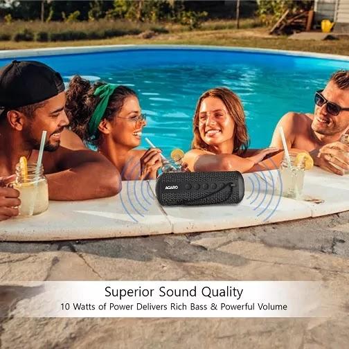 Best Waterproof Bluetooth Speaker India | Best Waterproof Bluetooth Speaker Reviews