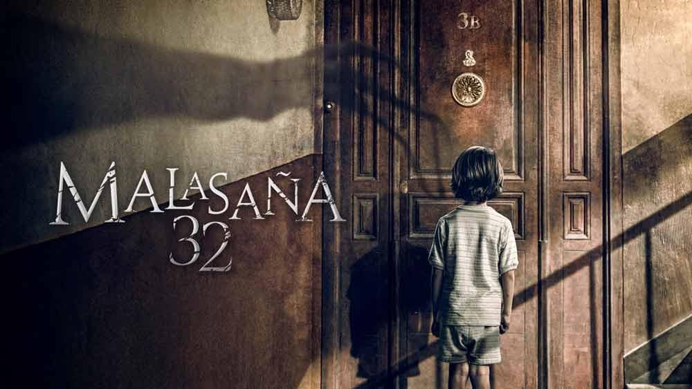 Malasaña 32, Horror, Mystery, Spanish, Movie Review by Rawlins, Rawlins GLAM, Rawlins Lifestyle