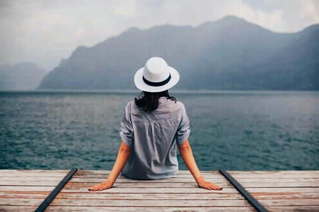 Simple Ways to Practice Slow Living