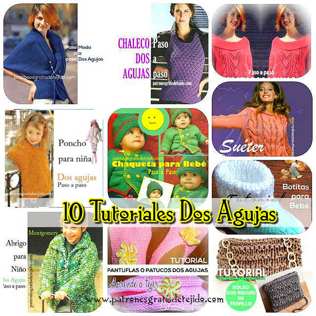 ropa tricot