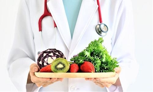 Sağlıklı, Dengeli ve Yeterli Beslenme Kuralları