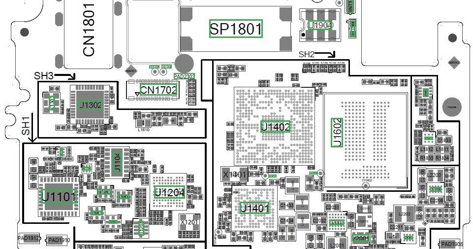 Schematic Oppo Neo 7  A33w  Free Download