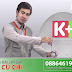 Đơn vị lắp đặt truyền hình K+ ở Củ Chi , TP.HCM