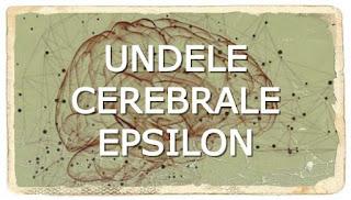 Wiki Beneficiile ANTRENARII creierului cu UNDE EPSILON