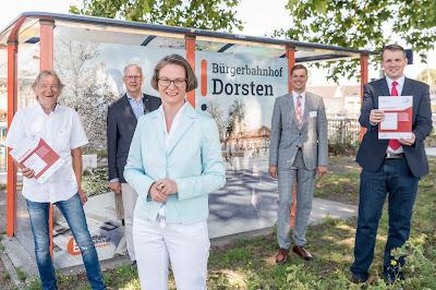 Gruppenbild Bf Dorsten