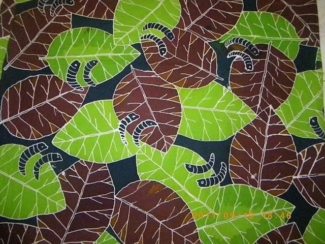 Batik Blora MUSTIKA GALERI