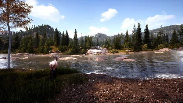 Free Download Hunting Simulator 2
