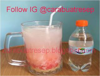Foto Resep Es Soda Gembira Khas Jawa Timur Sederhana Spesial Asli Enak dan Segar
