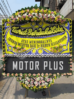 Toko Bunga Kampung Rambutan