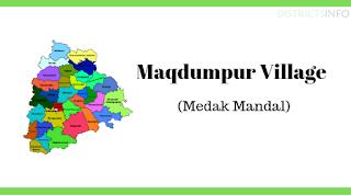 Maqdumpur Village