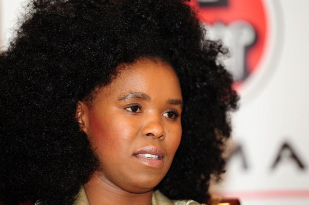 Zahara Attacked After Showing A Different Side Of Herself!