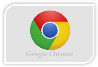 Gambar Google Chrome