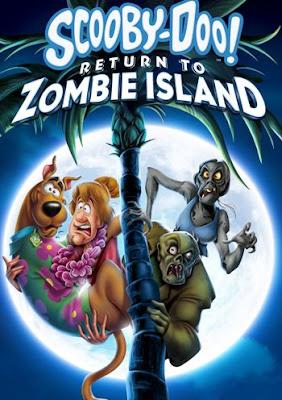 Scooby-Doo: Regreso a la Isla Zombie en Español Latino