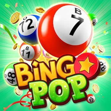 Bingo Pop (MOD, Unlimited Tickets/Cherries) APK Download