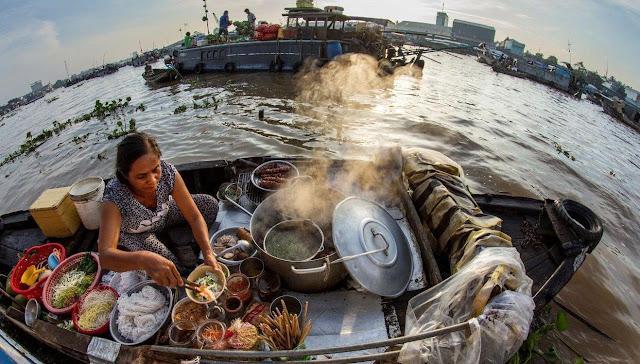 3 địa điểm du lịch nổi tiếng ở Tiền Giang