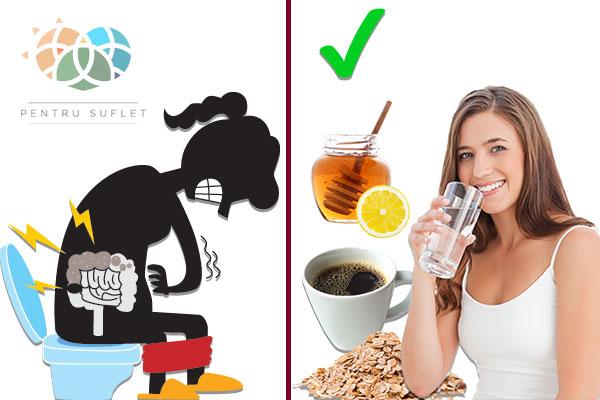 remedii naturale impotriva constipatiei