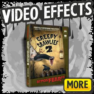 Video Effect Children
