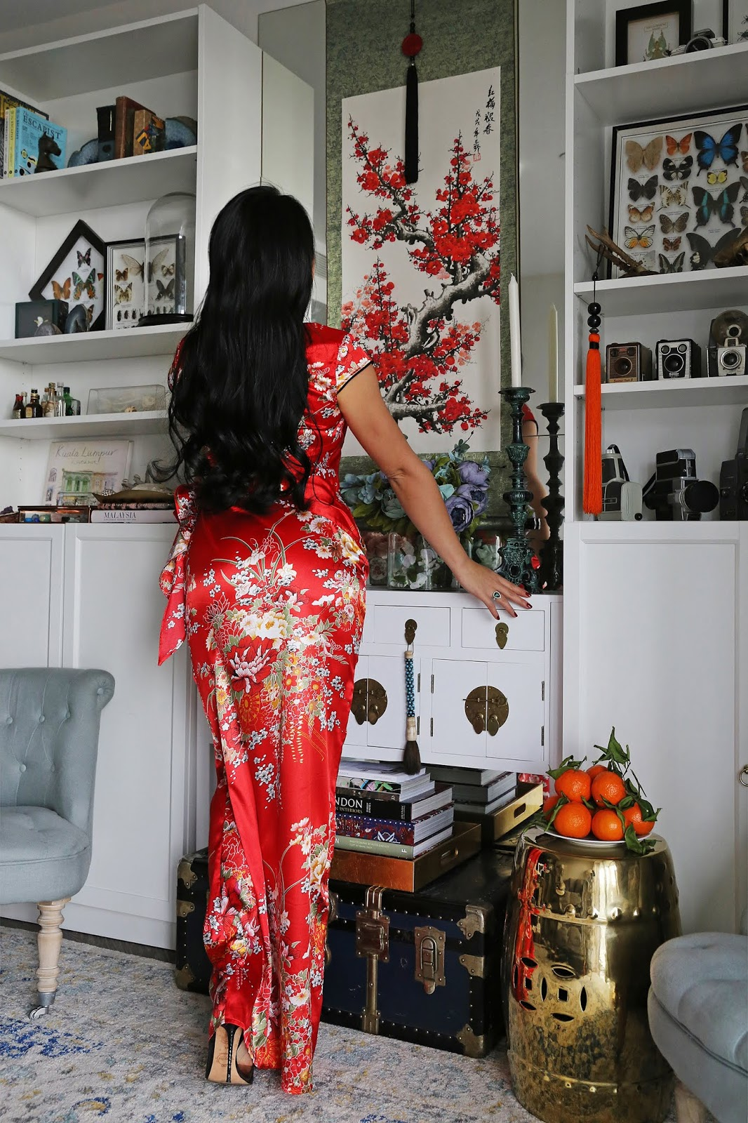 Chinese New Year, Explained; and How I'm Dressing & Decorating for The Year of The Pig