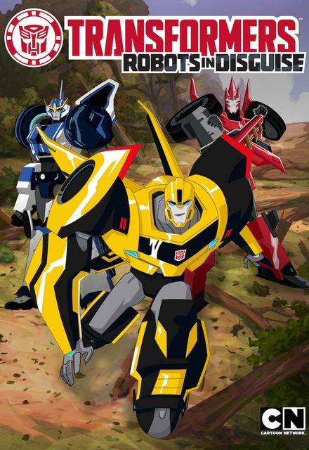 Transformers: Robots in Disguise Temporada 2 1080p Español Latino – Subtitulado