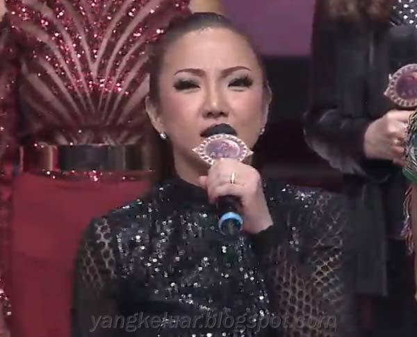 Maia Lee Da Asia 4 Tadi Malam