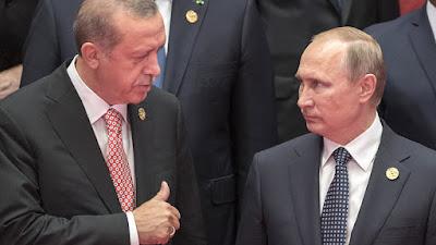 """Biden accuse Poutine d'être """"un tueur"""", Moscou rappelle son ambassadeur"""