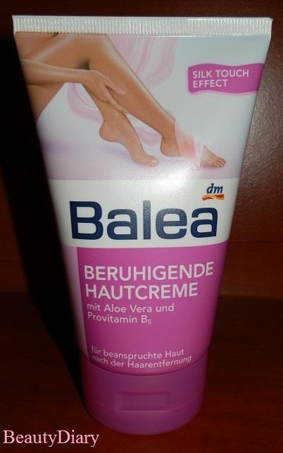 Én a Balea termékét választottam és őt csak ajánlani tudom!! Gyantázás után  bekentem a lábam és kb. három óra múlva már alig mutatkoztak a gyantázás  jelei. 26f549ccbd