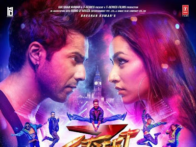Movie: Street Dancer 3D (2020) [Indian]