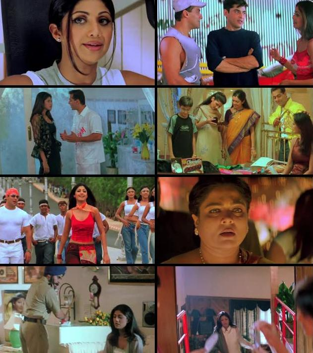 Shaadi Karke Phas Gaya Yaar 2006 Hindi 480p HDRip