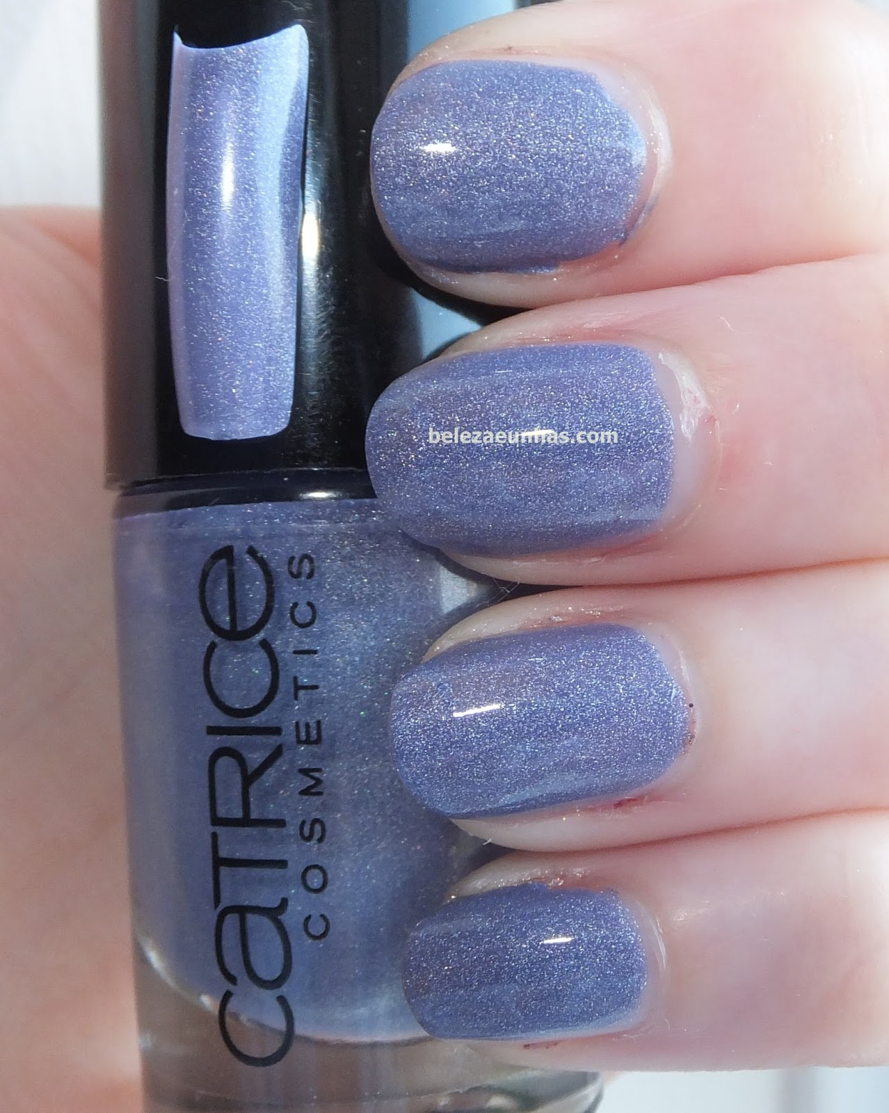 Catrice 420 Dirty Berry