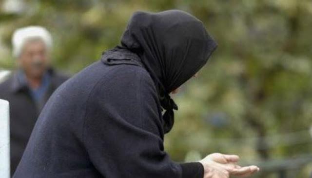 Θεσπρωτία: Η αντίδραση μιας Θεσπρωτής γιαγιούλας, όταν κάποιος της έστειλε τρόφιμα!