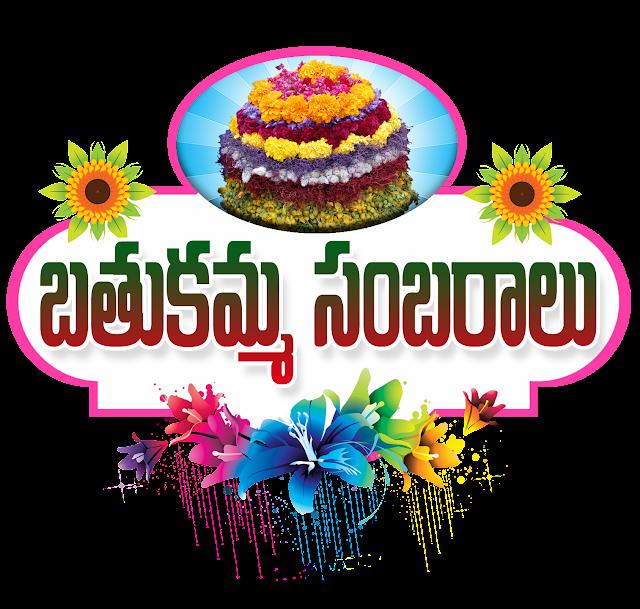 2017 Bathukamma Dussehra Festival