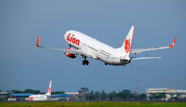 Lion Air Ajak Turis Milenial Jelajahi Majalengka Langsung dari Balikpapan