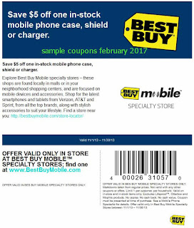 free Best Buy coupons february 2017