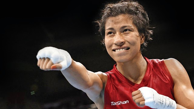Tokyo Olympics star Lovlina gets direct entry in Indian team for World C'ship