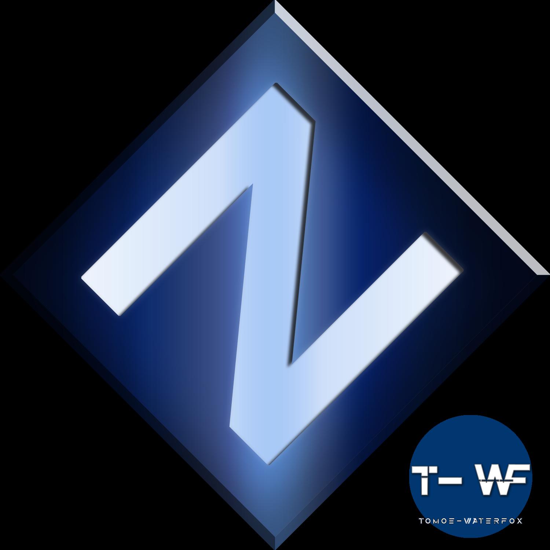 Lastation Noire logo render by T-WF