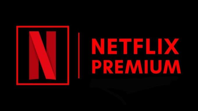 Netflix Premium 7.77.4 (100% Working)