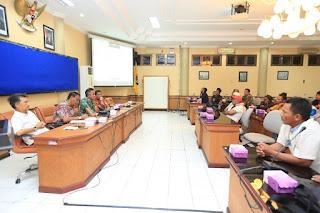 Wali Kota dan Jajaran Terkait Melakukan Silaturahmi Dengan Juru Parkir Se-Kota Tarakan - Tarakan Info