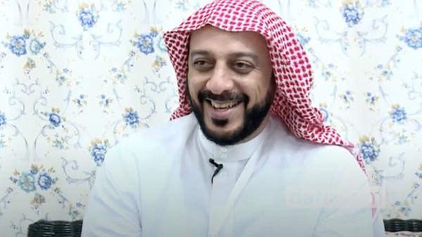 Doa Kesembuhan Mengalir untuk Syekh Ali Jaber yang Positif COVID-19