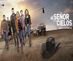 capítulo 1 - telenovela - el señor de los cielos 7  - telemundo